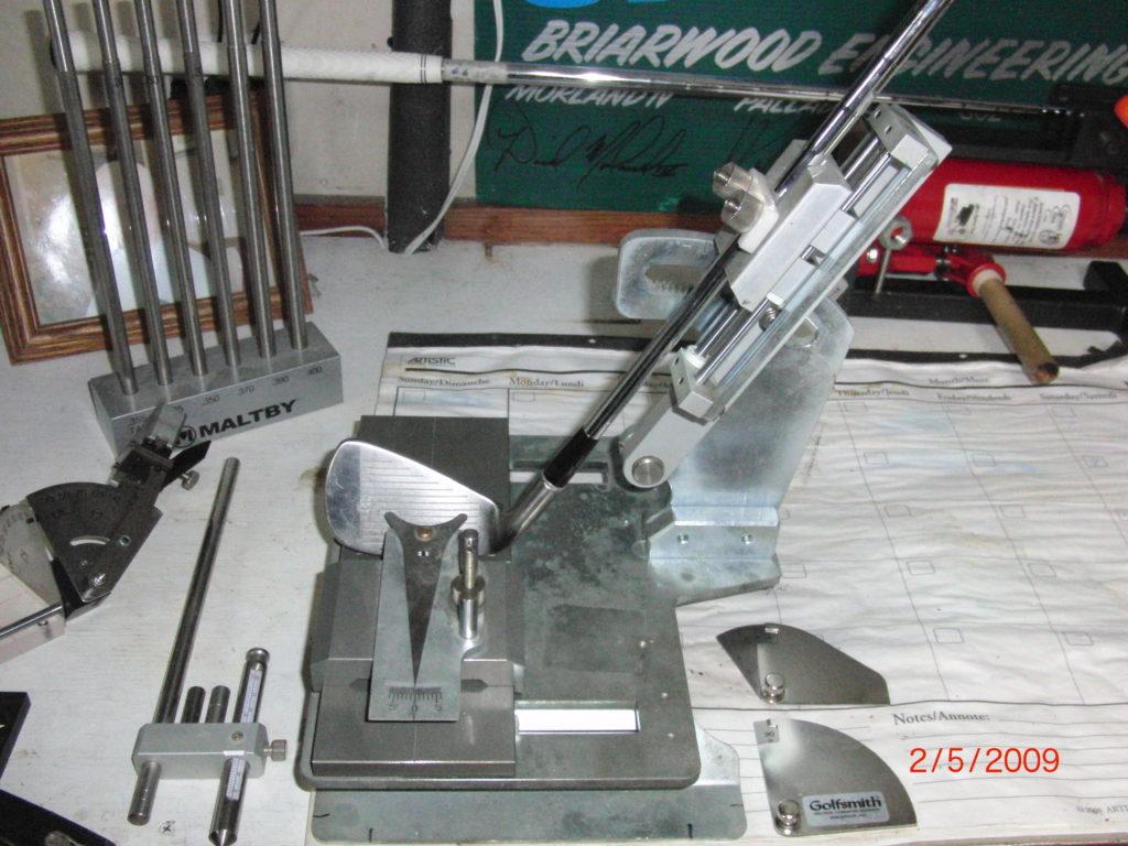 Gallery Engineered Golf