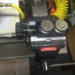 For difficult bends to adjust loft & lie on compound bend putter shafts.