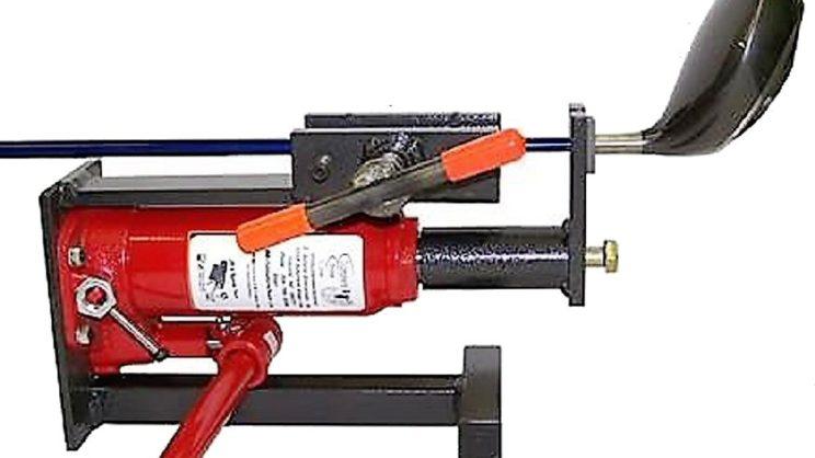 Hydraulic Shaft Puller